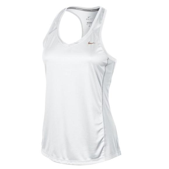 Nike Miler Singlet Damen